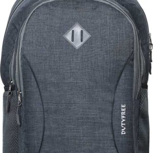 032-Laptop Backpack 40 L Laptop Backpack  (Grey)
