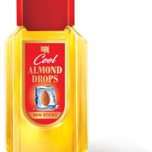 Bajaj Cool Almond Drops Hair Oil  (190 ml)