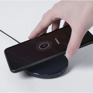 Wireless Mobile Iphone Fast Charging Pad