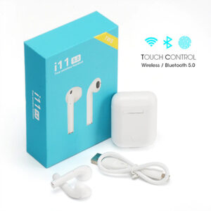 I 11 Wireless Earbuds TWS